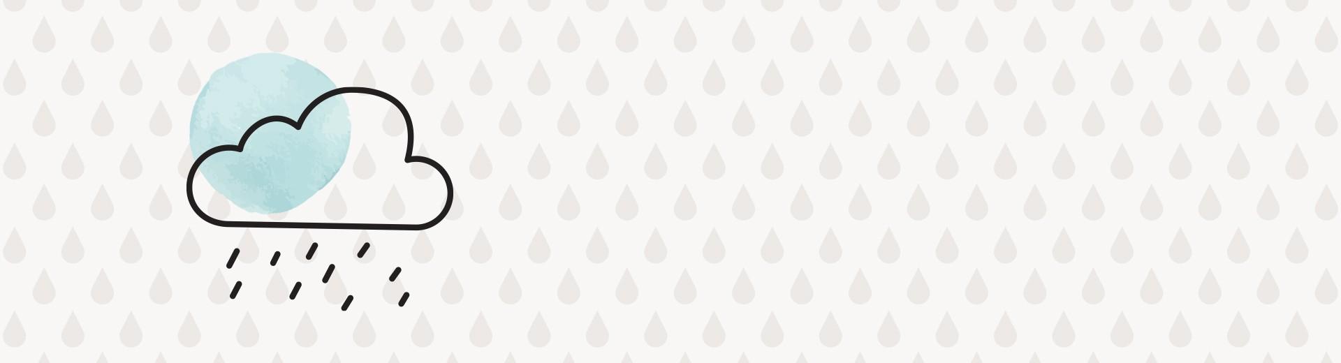 Tussenjas (waterdicht)