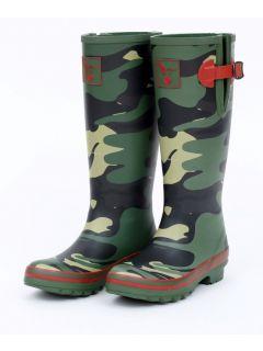 Hoge-Regenlaarzen-Camouflage-Evercreatures