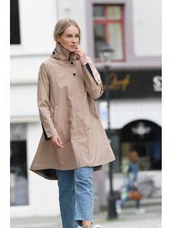 dames-regenjas-beige-blaest-firenze-voormodel