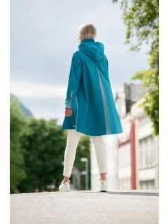 dames-regenjas-blauw-blaest-firenze-achter