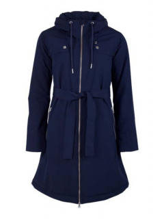 dames-winter-regenjas-danefae-tyttebaer-stretch-navy