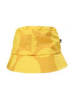 danefae-regenhoed-dames-geel-stip