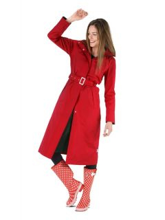 extra-lange-dames-regenjas-rosa-rood-happyrainydays