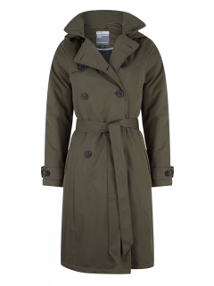Winter-trenchcoat-happy-rainy-days-farao-groen