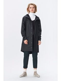 Long-jacket-zwart