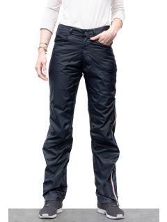 LQSL-Duurzame-regenbroek-Vrouwen-Black-Knight-voorkant