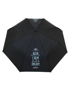 opvouwbare-paraplu-slogan-keep-calm-and-dream
