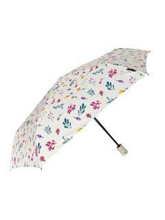 opvouwbare-paraplu-wit-bloem
