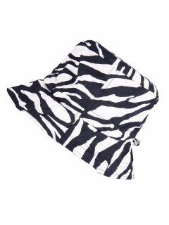 Regenhoed-Brascha-Zebra-happy-rainy-days