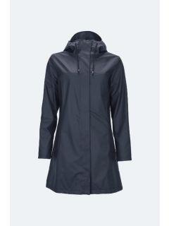 Rains-Firn_Jacket-blauw-voorkant