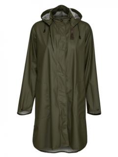 Dames-Regenjas-Ilse-Jacobsen-army-Rain71-voorkant